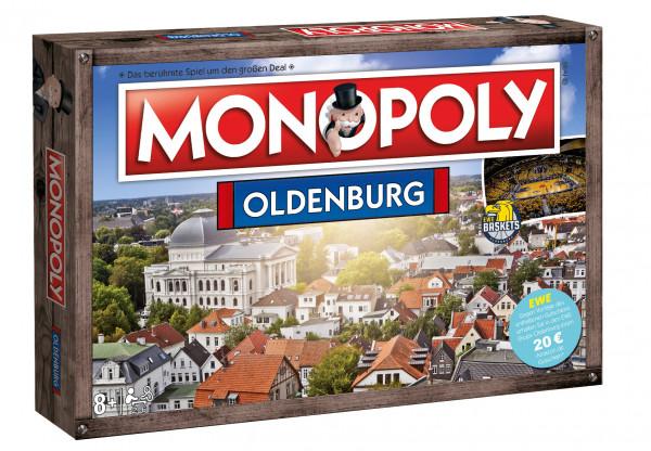 Monopoly Oldenburg