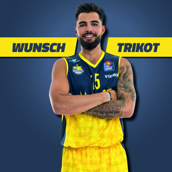 Wunschtrikot-Eurocup