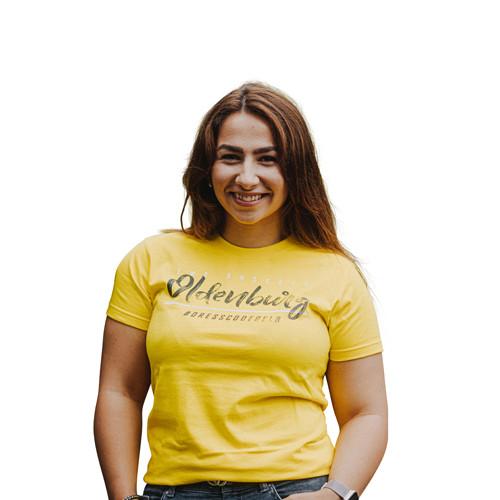 "21/22 T-Shirts Damen ""Oldenburg"""