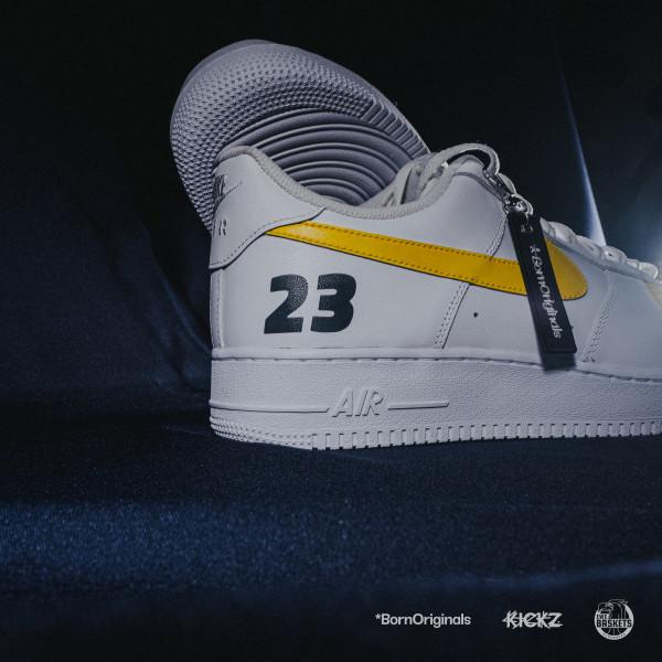 EWE Baskets Sneaker