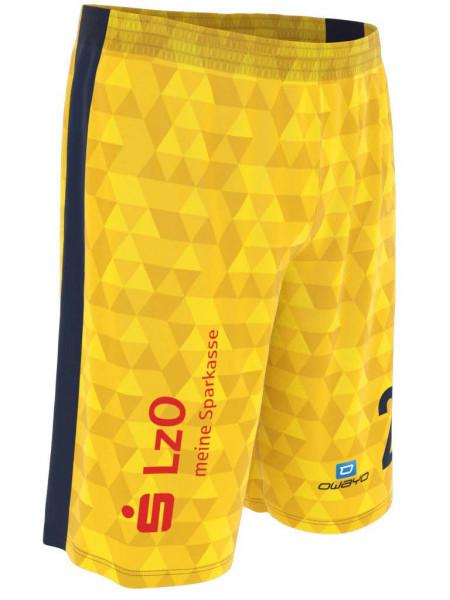 Heim-Shorts BBL 19/20 - Restbestand