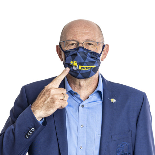 Baskets Mund-Nasen-Masken